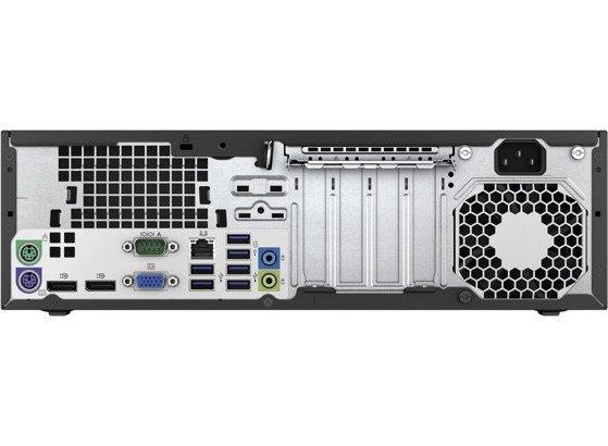 HP 800 G2 SFF i7-6700 16GB 240GB SSD WIN 10 HOME