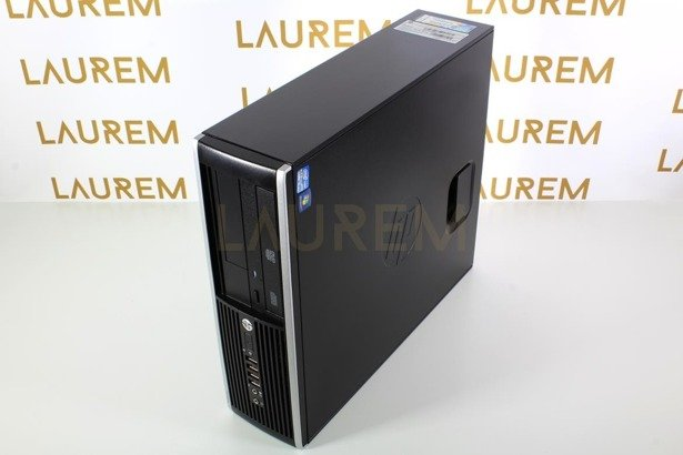 HP 8300 SFF i3-3220 4GB 120GB SSD WIN 10 HOME
