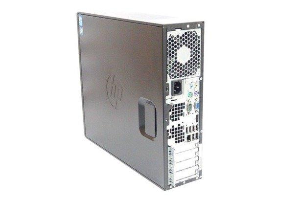 HP 8300 SFF i5-3470 4GB 250GB