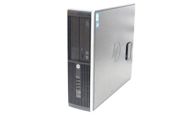 HP 8300 SFF i5-3470 8GB 120GB SSD WIN 10 HOME
