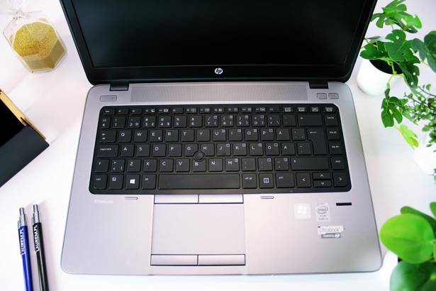 HP 840 G1 i5-4300U 4GB 250GB HD+