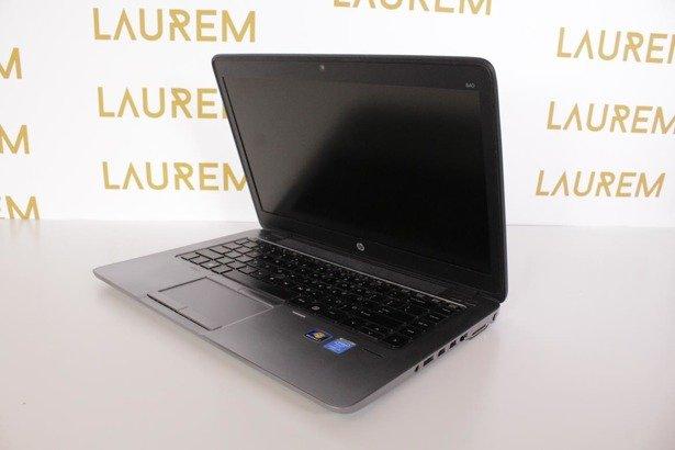 HP 840 G2 i5-5300U 8GB 120GB SSD HD+ WIN 10 PRO