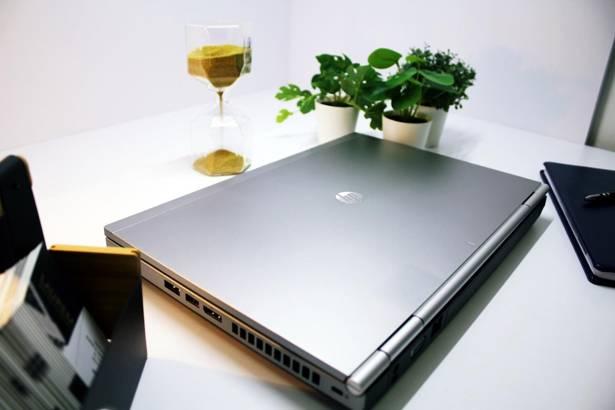 HP 8470p i5-3320M 16GB 120GB SSD