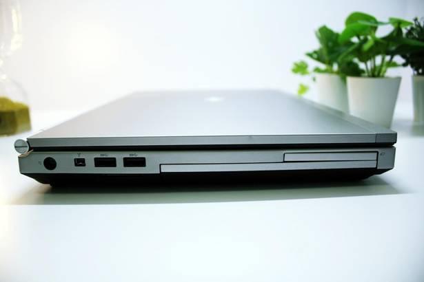 HP 8470p i5-3320M 16GB 500GB WIN 10 HOME