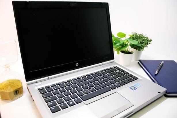 HP 8470p i5-3320M 4GB 120GB SSD WIN 10 PRO