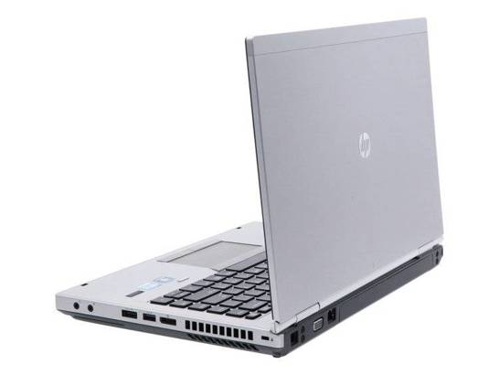HP 8470p i5-3320M 8GB 120GB SSD HD+ WIN 10 HOME