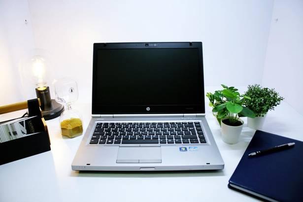 HP 8470p i5-3320M 8GB 120GB SSD WIN 10 PRO