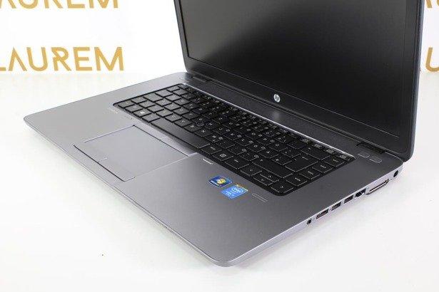 HP 850 G1 i5-4300U 4GB 240GB SSD FHD WIN 10 HOME
