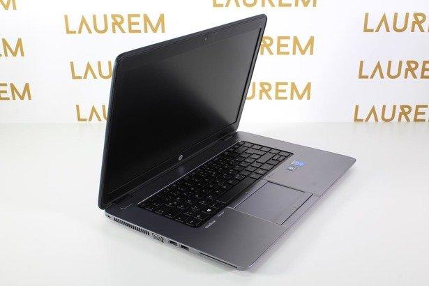 HP 850 G1 i5-4300U 4GB 250GB FHD WIN 10 PRO