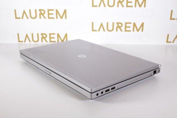 HP 8570p i5-3320M 4GB 120GB SSD HD+