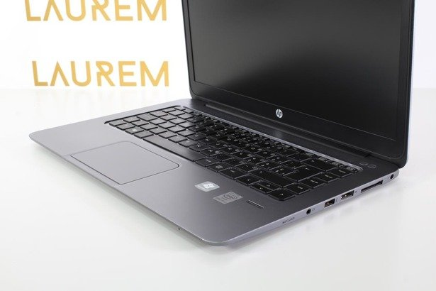HP FOLIO 1040 i5-4300U 8GB 256SSD FHD WIN 10 HOME