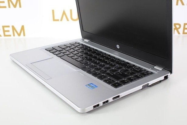 HP FOLIO 9470m i5-3427U 4GB 240SSD Win 10 Pro