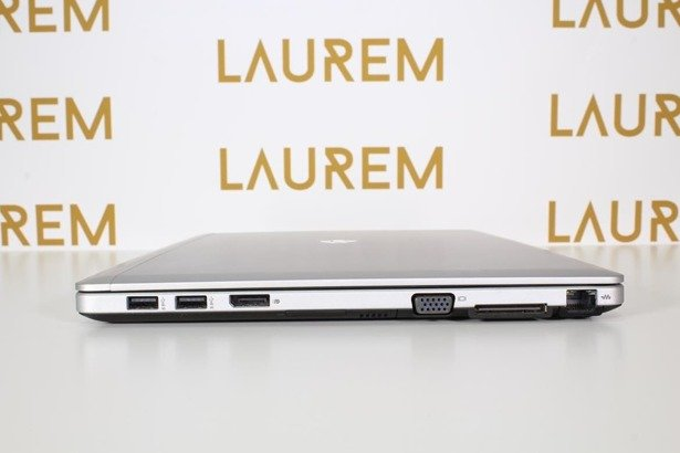 HP FOLIO 9470m i5-3427U 8GB 120SSD Win 10 Home