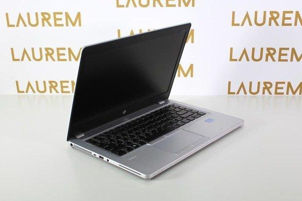 HP FOLIO 9470m i7-3667u 8GB 250GB