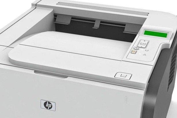 HP LaserJet P2055D Drukarka Laserowa Duplex Przebieg od 50 do 100 tysięcy stron