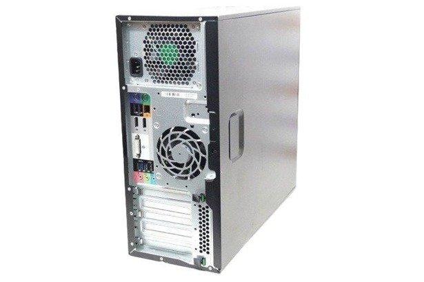 HP WorkStation Z230 Tower E3-1245 v3 3.4GHz 16GB 480GB SSD NVS