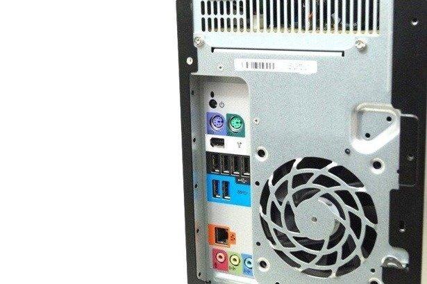 HP WorkStation Z420 TW E5-1620 4x3.6GHz 32GB 240GB SSD NVS DVD Windows 10 Professional PL