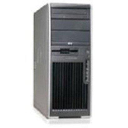 HP XW433 DUAL CORE 4GB 500GB NVS WIN 10