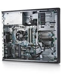 HP Z210 I5-2400 8GB 240GB SSD WIN 10