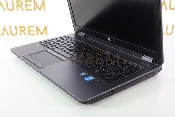 HP ZBOOK 15 i7-4800MQ 16GB 240GB SSD K610 FHD WIN 10 PRO