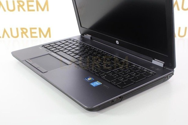 HP ZBOOK 15 i7-4800MQ 16GB 240SSD K610M WIN10 PRO