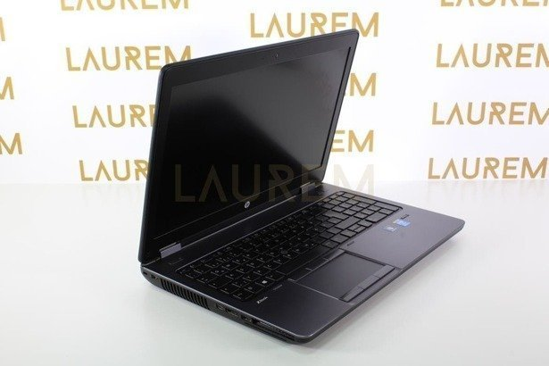 HP ZBOOK 15 i7-4800MQ 8GB 240GB SSD K610M FHD WIN 10 HOME