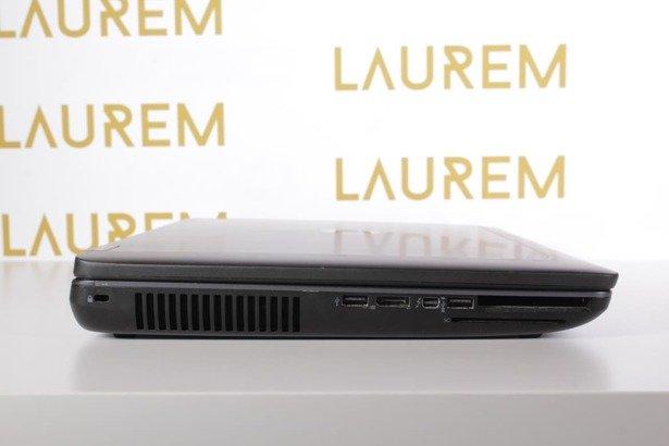 HP ZBOOK 17 i7-4600M 8GB 120GB SSD K3100M FHD