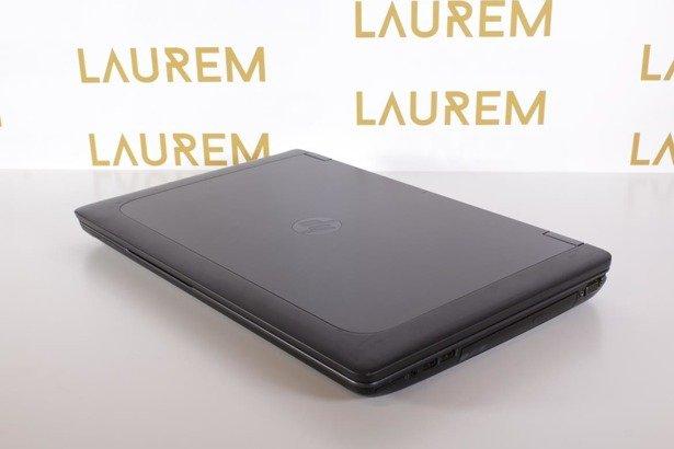 HP ZBOOK 17 i7-4600M 8GB 480GB SSD K3100M FHD WIN 10 PRO