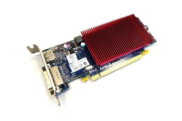 KARTA GRAFICZNA ATI RADEON HD6450 1GB Low Profile