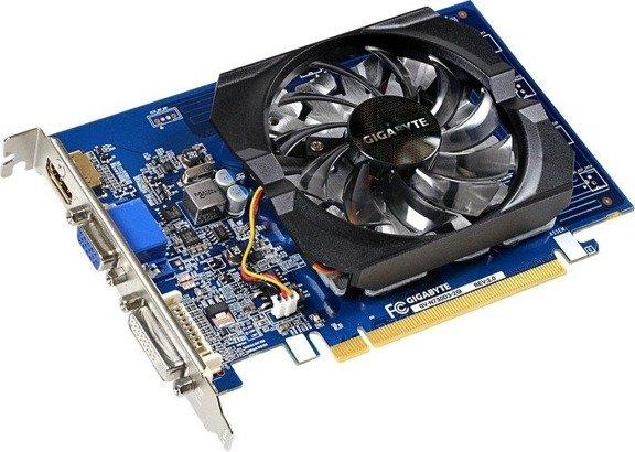 Karta Graficzna Gigabyte Geforce GT 730