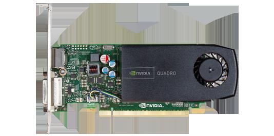 Karta Graficzna nVidia Quadro 410 512MB