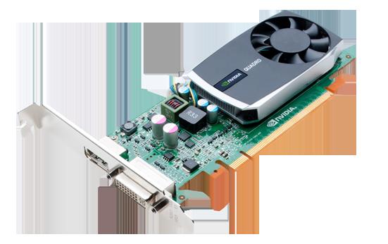 Karta Graficzna nVidia Quadro 600 1GB