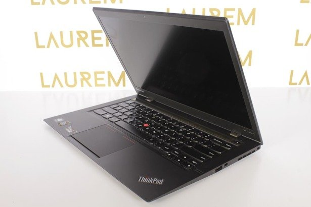 LAPTOP LENOVO X1 CARBON 3RD i5 16GB 120GB SSD WIN 10 HOME