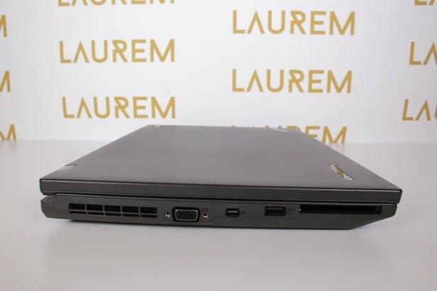 LENOVO L540 i5-4300M 16GB 120GB SSD FHD WIN 10 PRO