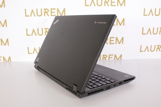LENOVO L540 i5-4300M 16GB 480GB SSD FHD WIN10 HOME