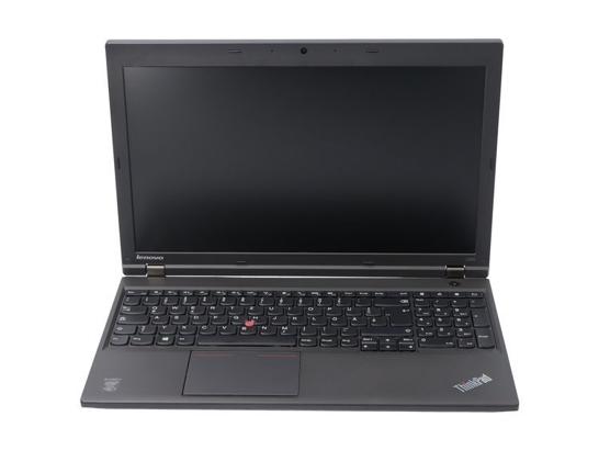 LENOVO L540 i5-4300M 8GB 120GB SSD WIN 10 HOME