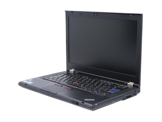 LENOVO T420 i5-2520M 4GB 250GB HD+ WIN 10 PRO