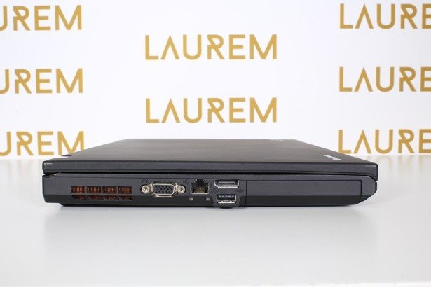 LENOVO T420 i7-2640M 4GB 240GB SSD WIN 10 PRO