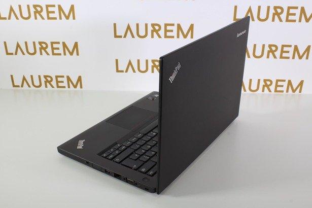 LENOVO T440 i5-4200U 4GB 240GB SSD HD+
