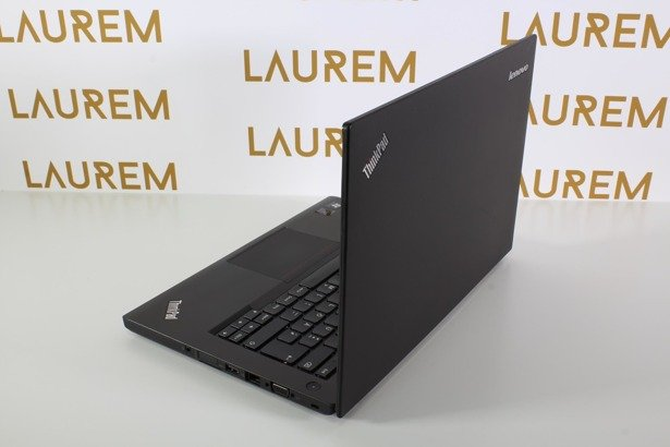LENOVO T440 i5-4200U 4GB 240GB SSD HD+ WIN 10 HOME