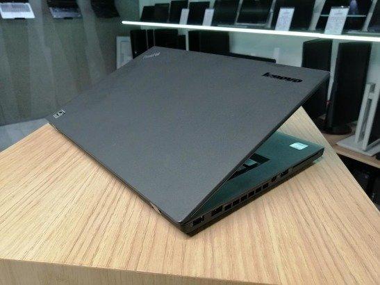 LENOVO T450 i5-5300M 8GB 500GB HD+ WIN 10 HOME