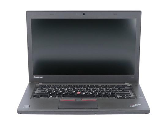 LENOVO T450 i7-5600U 8GB 240GB SSD FHD WIN 10 HOME