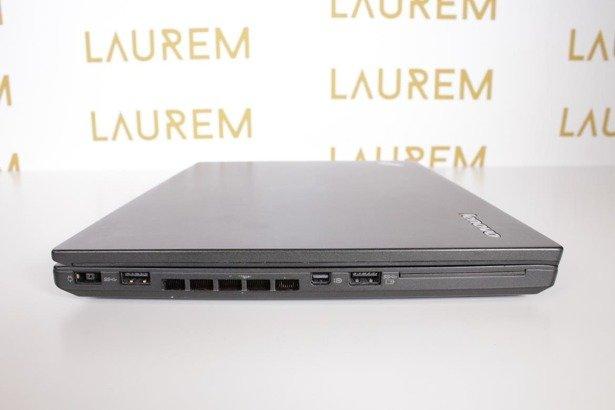 LENOVO T450s i7-5600U FHD DOT 4GB 120GB SSD