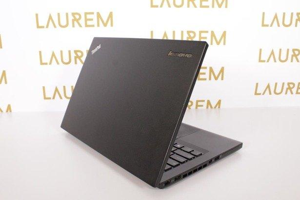 LENOVO T450s i7-5600U FHD DOT 4GB 240SSD WIN10 PRO