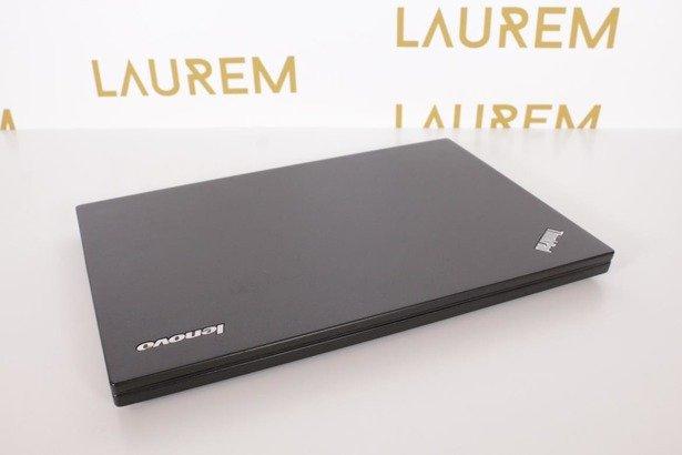 LENOVO T450s i7-5600U FHD DOT 8GB 120SSD WIN 10