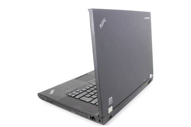 LENOVO T530 i5-3320M 8GB 250GB WIN 10 HOME