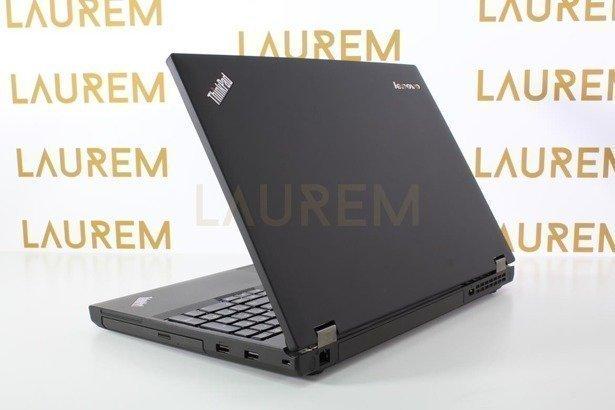 LENOVO T540p i5-4300U 4GB 240GB SSD WIN 10 PRO