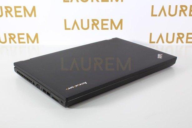 LENOVO T540p i5-4300U 8GB 240GB SSD