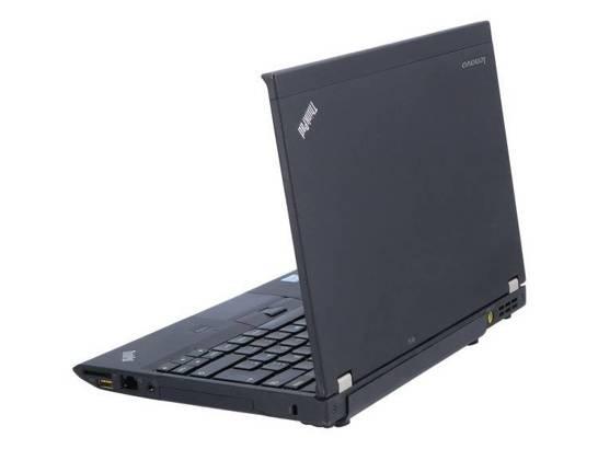 LENOVO X230 i5-3320M 4GB 250GB WIN 10 HOME