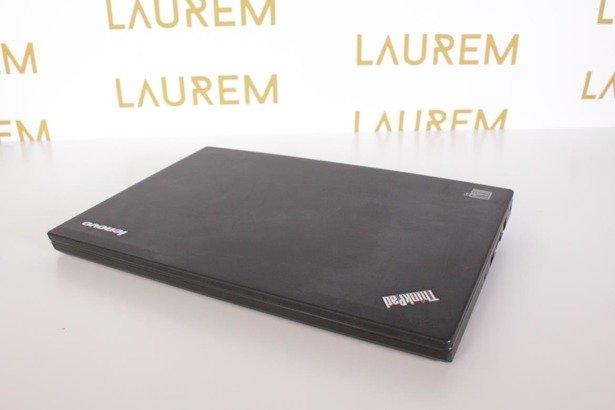 LENOVO X250 i7-5600U FHD 8GB 120GB SSD WIN 10 HOME